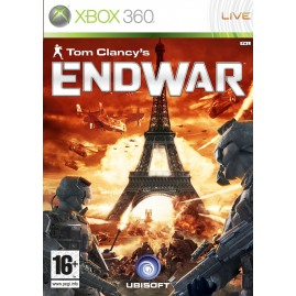 Tom Clancy's End War (używana)