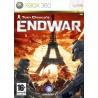 Tom Clancy's End War (używana)
