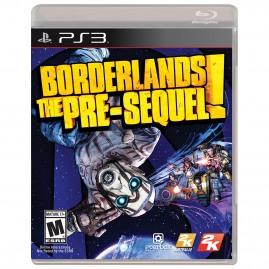 Borderlands: The Pre-Sequel! (używana)