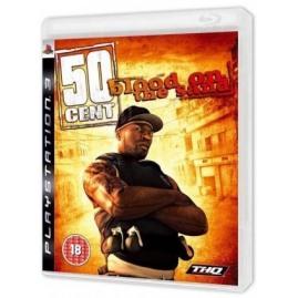 50 Cent: Blood on the Sand (używana)