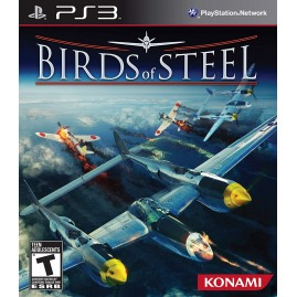 Birds of Steel (używana)