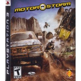 MotorStorm (używana)