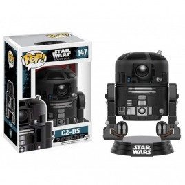 Bobble Star Wars 1 R1 C2-B5 FUNKO POP! VINYL