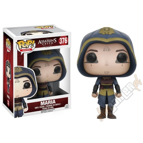 Movies Assassin's Creed Maria FUNKO POP! VINYL