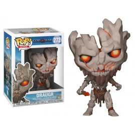 God Of War Draugr FUNKO POP! VINYL