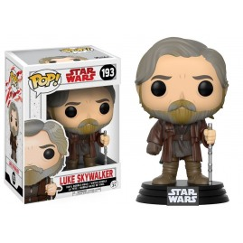 Star Wars Luke Skywalker FUNKO POP! VINYL