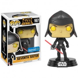 Star Wars Rebels Seventh Sister FUNKO POP! VINYL