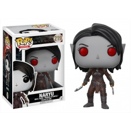 The Elder Scrolls Naryu FUNKO POP! VINYL