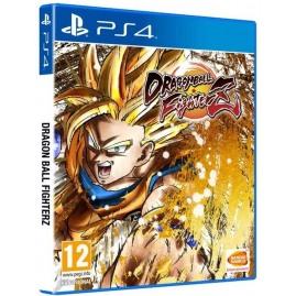 Dragon Ball FighterZ (używana)