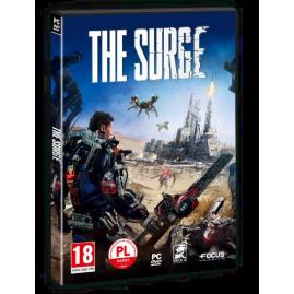 The Surge PL (nowa)