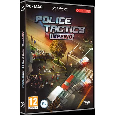 POLICE TACTICS: IMPERIO PL (nowa)