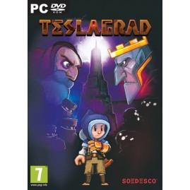Teslagrad PL (nowa)