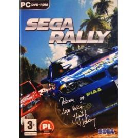 Sega Rally (nowa)