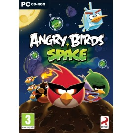 Angry Birds Space (nowa)