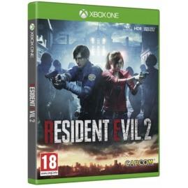 Resident Evil 2 Remake PL (używana)