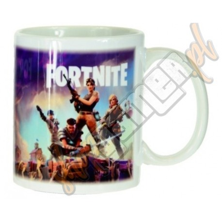 KUBEK FORTNITE (nowy)