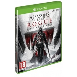 ASSASSIN'S CREED ROGUE REMASTERED PL (nowa)
