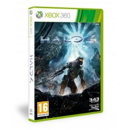 Halo 4 PL (używana)
