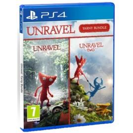 Unravel 1+2 (używana)