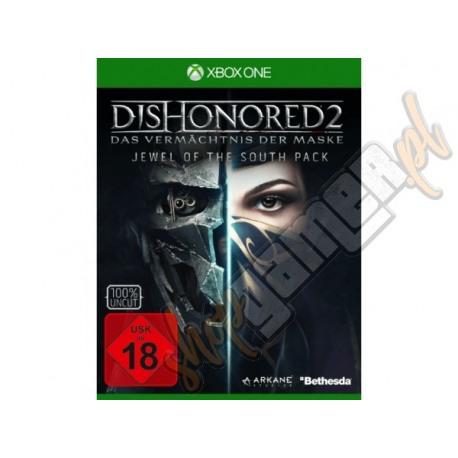 Dishonored 2 (nowa)