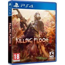 Killing Floor 2 PL (nowa)