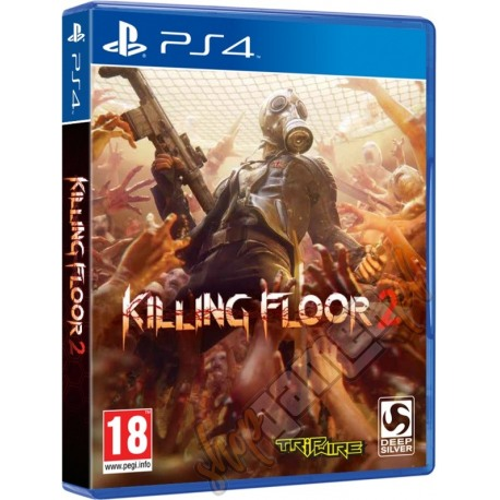 Killing Floor 2 (używana)