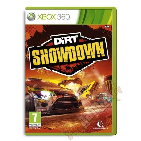 Dirt Showdown (nowa)