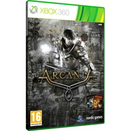 Arcania The Complete Tale (nowa)