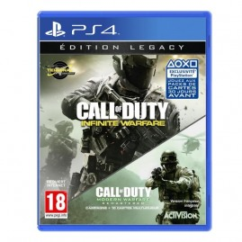 CALL OF DUTY INFINITE WARFARE LEGACY EDITION (nowa)