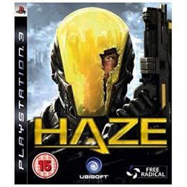 Haze (używana)