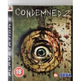 Condemned 2: Bloodshot (używana)