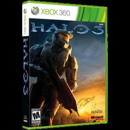 Halo 3 (używana)