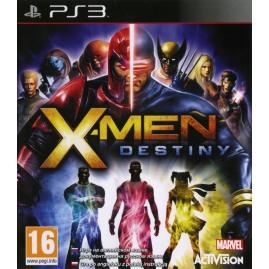 X-Men Destiny (używana)