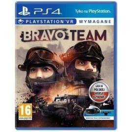 Bravo Team VR PL (nowa)