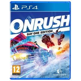 OnRush PL (używana)