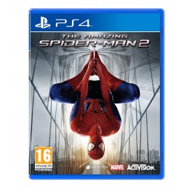 The Amazing Spider-Man 2 (używana)