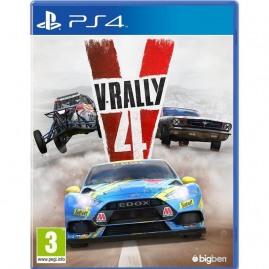 V-Rally 4 PL (używana)