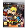 Naruto Shippuden: Ultimate Ninja Storm 3 (używana)