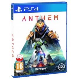 Anthem PL (używana)