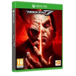 Tekken 7 (używana)