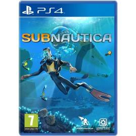 Subnautica PL (używana)