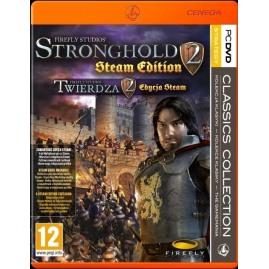 Twierdza 2 Steam Edition PL (nowa)