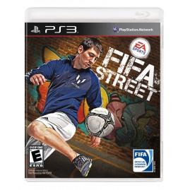 FIFA Street (używana)