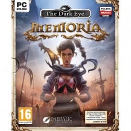 THE DARK EYE - MEMORIA PL (nowa)