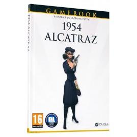 1954 ALCATRAZ GAMEBOOK PL (Nowa)