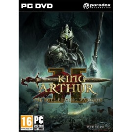 Król Artur 2 PL (nowa)