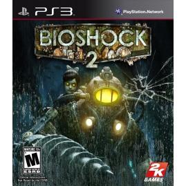 Bioshock 2 (używana)