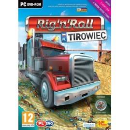 Rig'n'Roll Tirowiec PL (nowa)