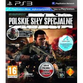 SOCOM Polskie Siły Specjalne PL (używana)