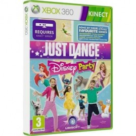 Just Dance Disney Party (nowa)